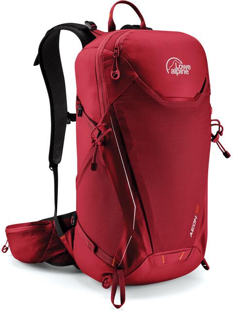 Lowe Alpine Aeon - Sac à dos - 18l rouge
